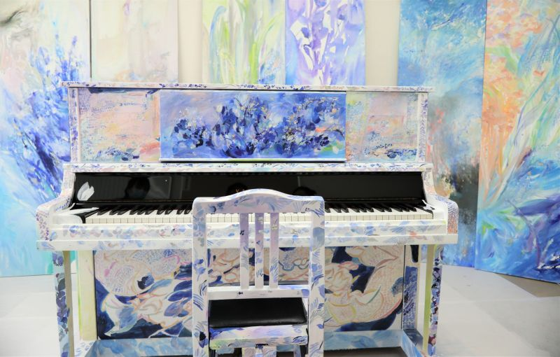 piano otsukua
