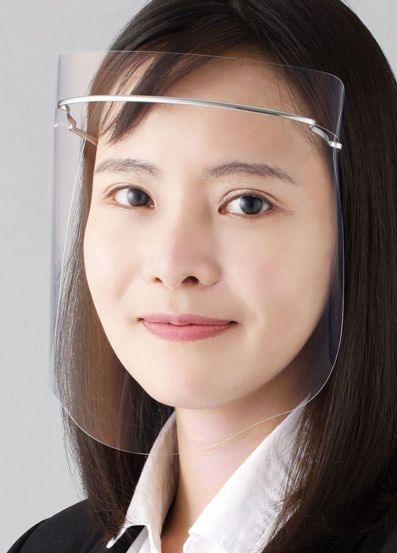 Nhật Bản ra mắt tấm che mặt ngăn virus sử dụng công nghệ hiện đại