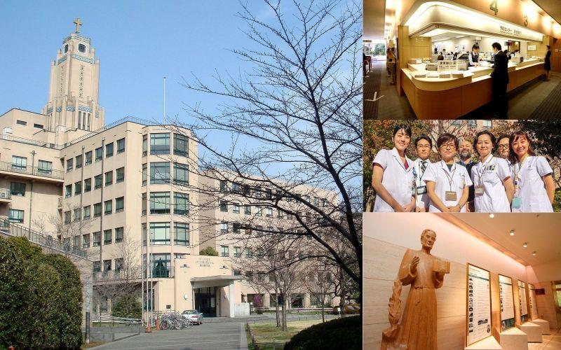 địa điểm xét nghiệm covid ở tokyo