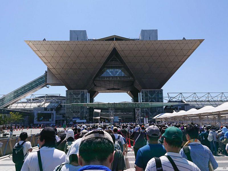 lễ hội Comiket