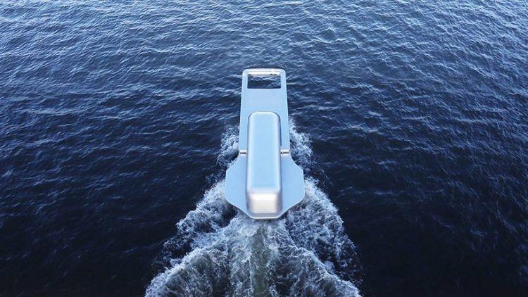 thuyền khóa kéo
