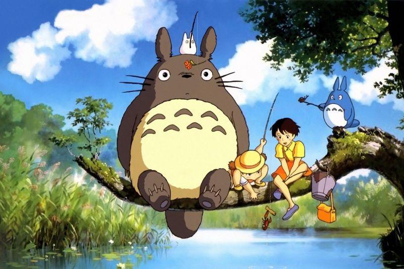 My Neighbor Totoro và những lời đồn đáng sợ