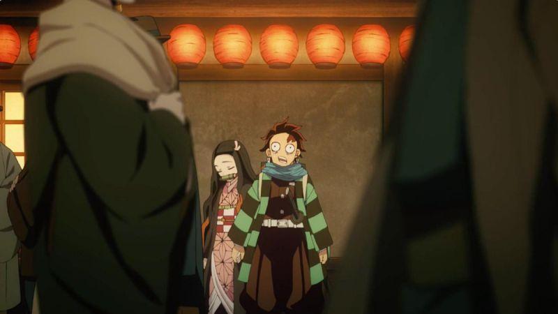 nét văn hóa Kimetsu no Yaiba