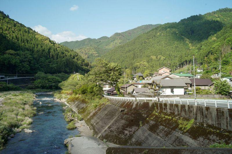 thị trấn Kamikatsu và 20 năm nỗ lực loại bỏ 100% rác thải