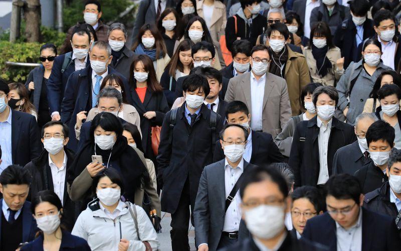 biến thể virus SARS-CoV-2 Nhật Bản