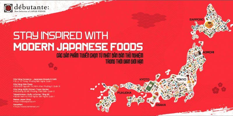 mua sắm hàng Nhật chất lượng giá tốt