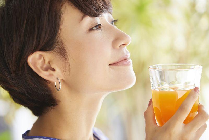 bổ sung vitamin C để có một cơ thể khỏe đẹp