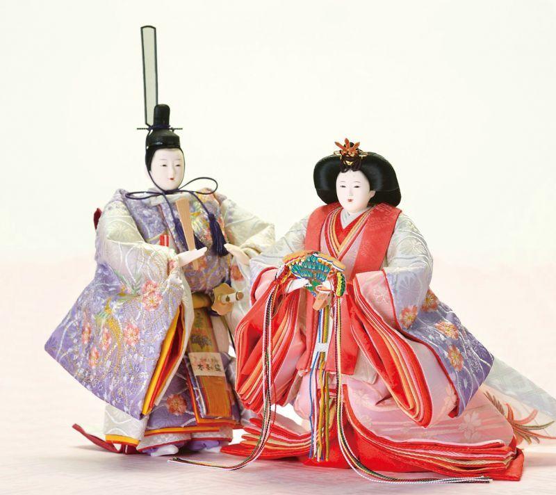 7 loại búp bê truyền thống Nhật Bản