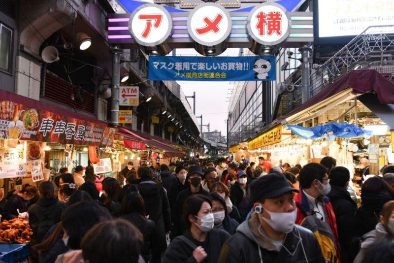 Nhật tuyên bố tình trạng khẩn cấp