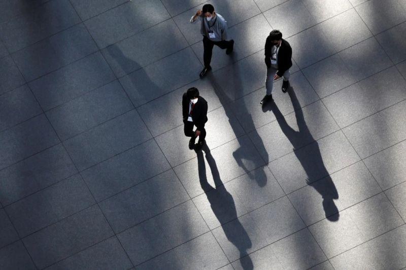 số người tự tử ở Nhật Bản tăng vọt trong bối cảnh đại dịch