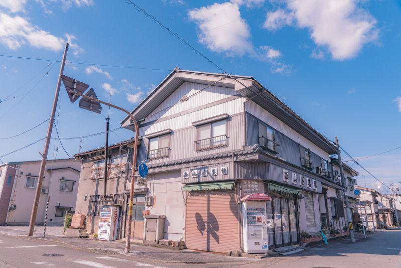 nông thôn Nhật Bản đẹp như trong anime qua loạt ảnh của Akine Coco