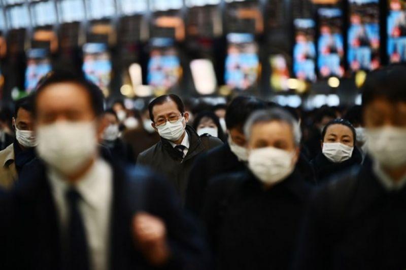 cần làm gì khi có triệu chứng nhiễm Covid-19 tại Nhật?