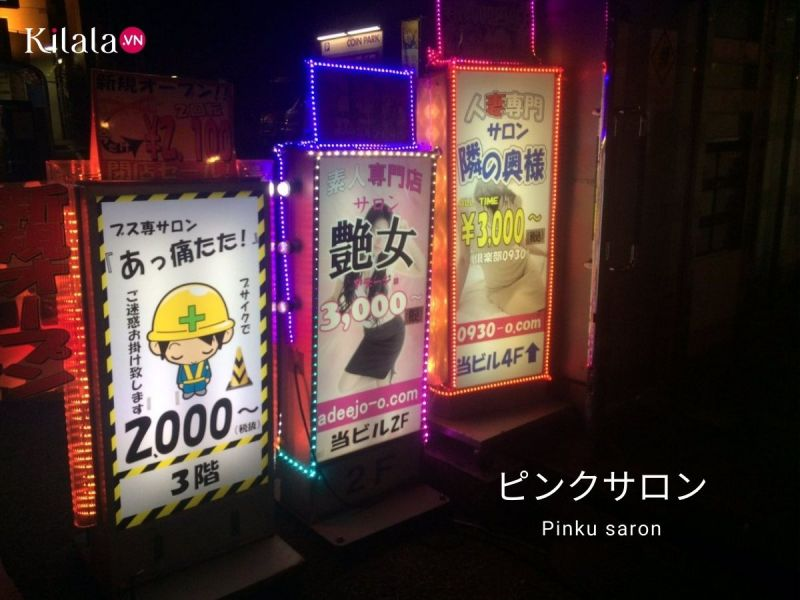 10 từ tiếng Nhật mượn màu sắc để gợi hình