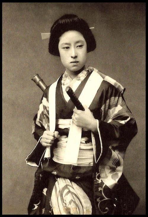 sự thật ít người biết về Samurai Nhật Bản