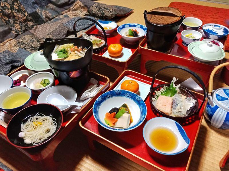 ẩm thực chay Shojin Ryori và những điều bạn cần lưu ý