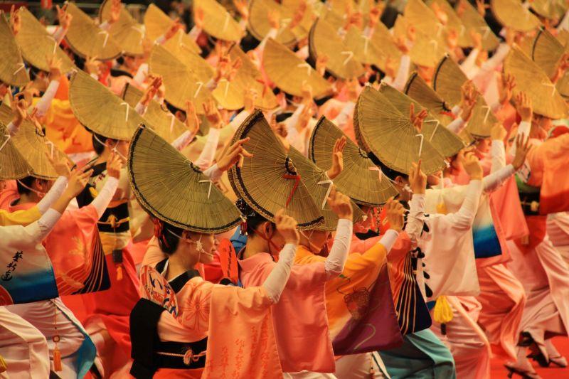 Nhật Bản sẽ có thêm một Di sản văn hóa phi vật thể