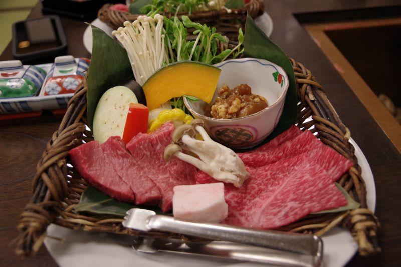 thịt bò Hida trứ danh và những món ngon của tỉnh gifu