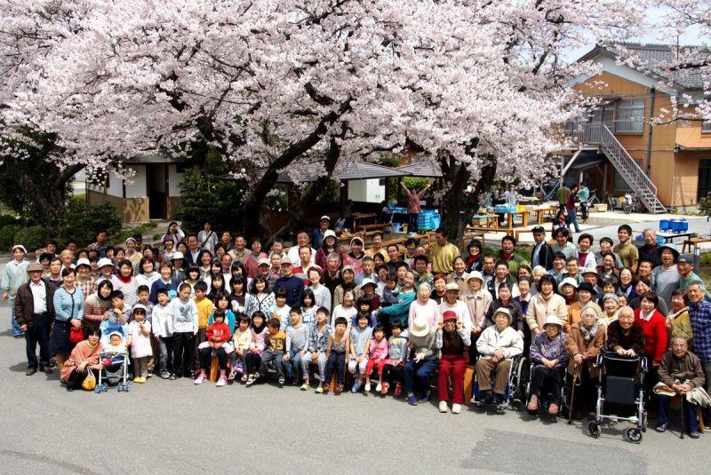 những giáo phái kỳ lạ của Nhật Bản