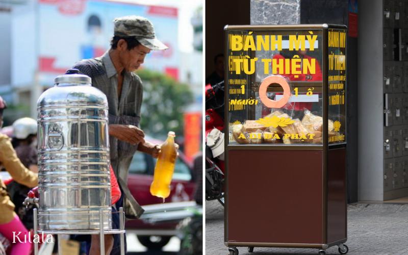 người Sài Gòn, người Osaka và những điểm tương đồng thú vị