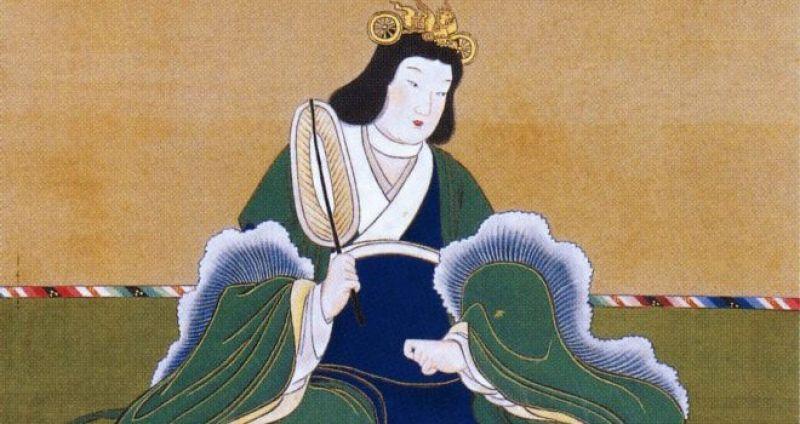 suiko tennou nữ thiên hoàng đầu tiên trong lịch sử Nhật Bản