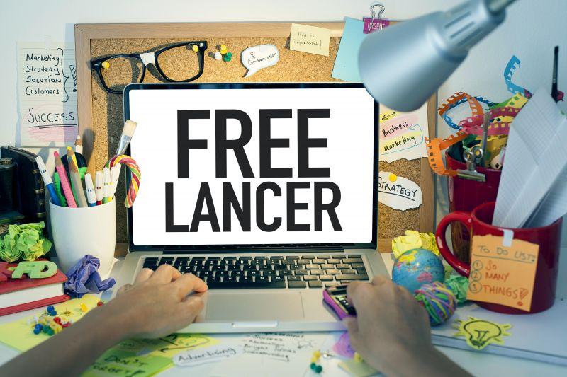 freelancer nghề dễ bị ế nhất tại Nhật Bản