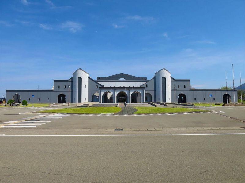 bảo tàng Yokote Masuda nơi lưu trữ kí ức của tín đồ manga