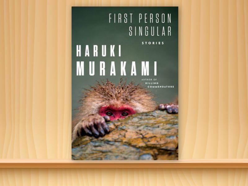 nhà văn Haruki Murakami ra mắt tập truyện ngắn mới