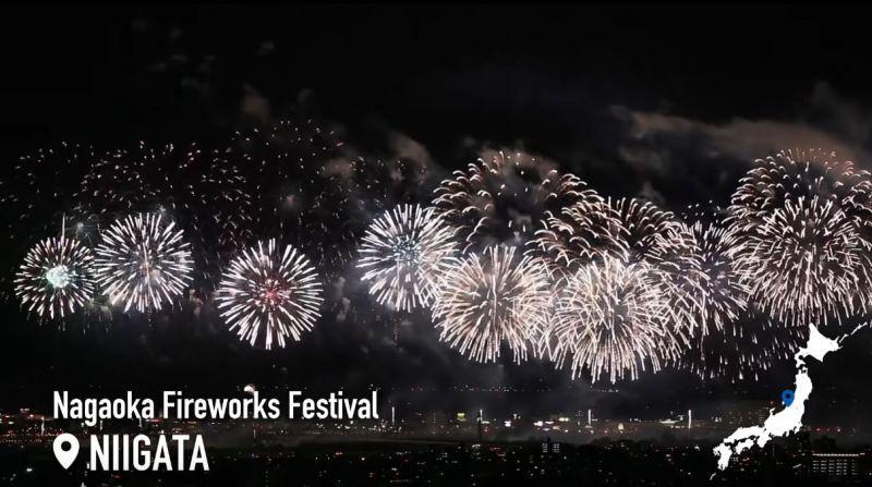 du lịch 47 tỉnh thành Nhật Bản qua video dài 130 giây