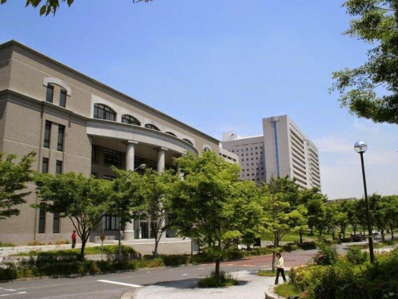 xếp hạng các trường đại học tốt nhất Nhật Bản