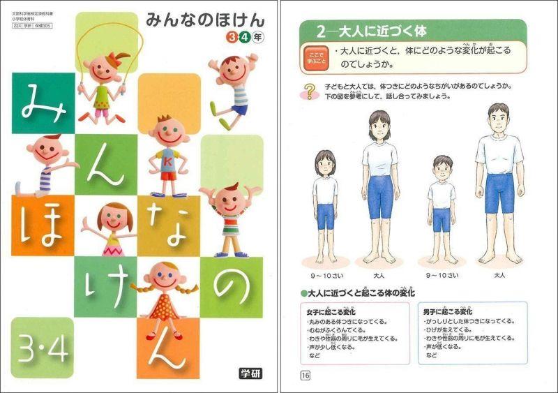 Nhật Bản vẫn còn lạc hậu về giáo dục giới tính