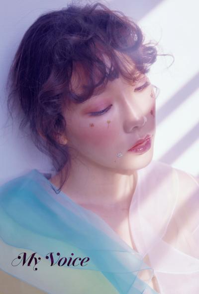 hóa nàng thơ với trào lưu makeup cùng hoa