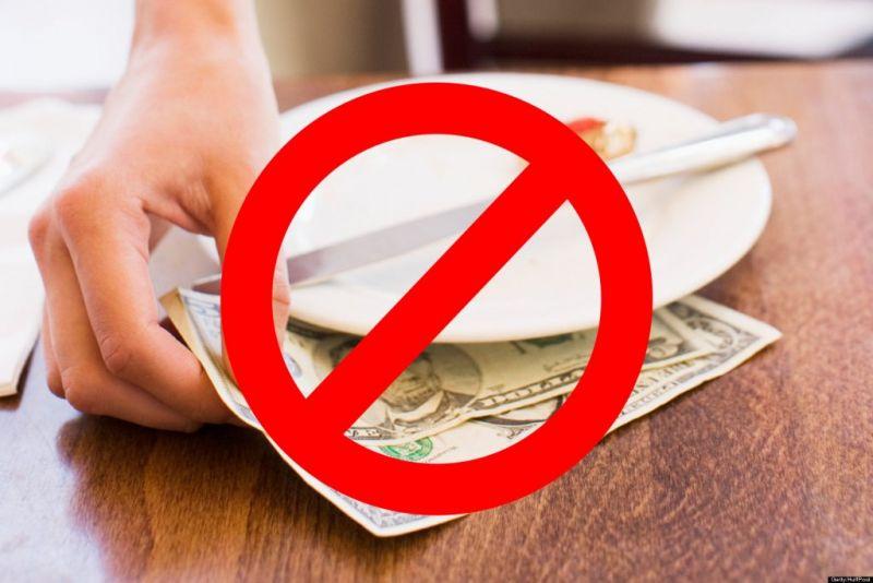 cách boa tiền để không bị coi là thô lỗ