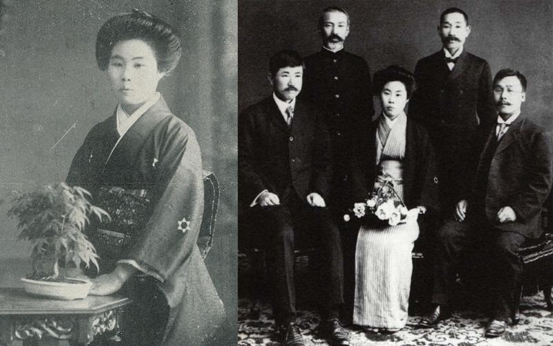 Chizuko Mifune cái chết đầy ẩn ức của một thiên tài