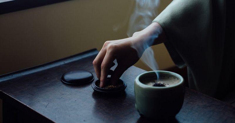 tính cách người Nhật qua nghệ thuật hương đạo