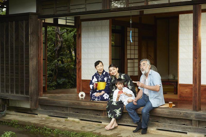 người Nhật tinh tế ra sao khi sử dụng dép đi trong nhà