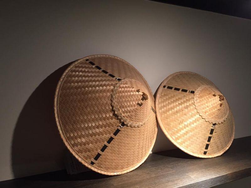 nghệ nhân cuối cùng của nghề làm nón minachi gasa