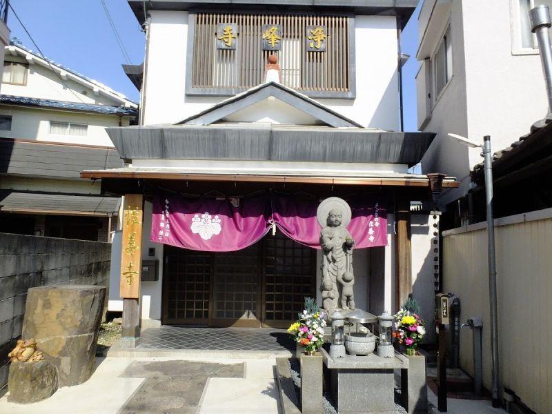 chùa shozenji nơi an ủi tâm hồn của những người LGBTQ