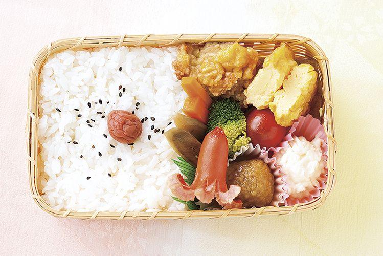 Bento không thể thiếu trong đời sống của người Nhật
