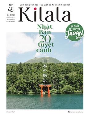 Vol 45 - Nhật Bản 20 Tuyệt Cảnh